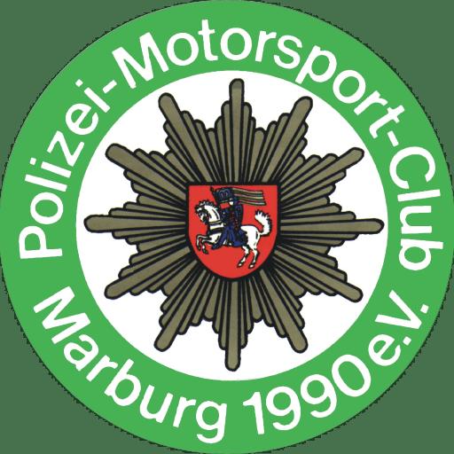 Wappen des PMC Marburg