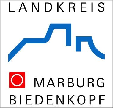 Logo des Landkreises Marburg-Biedenkopf