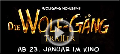 """Hier der Trailer zum Film """"Die Wolf-Gäng"""""""