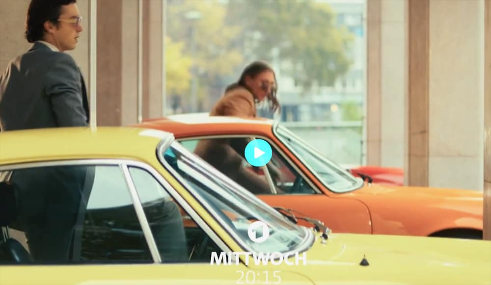 """Die """"Goldjungs"""" - am Filmmittwoch in der ARD zu sehen, hier der Trailer dazu"""